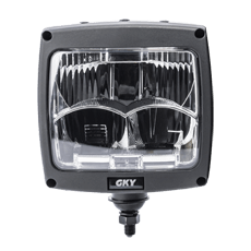 Square Combination Bi-LED Headlight