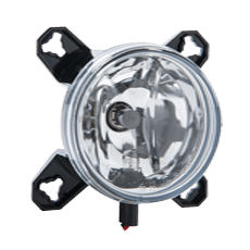 90mm Halogen High Beam Module with PO