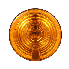 122mm Tail Light -GL-136-5 (Front Turn )