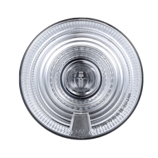 122mm Tail Light -  GL-237-3    (Tail/ Stop)